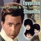 Egyptian Shumba: The Singles and Rare Recordings 1962-1964