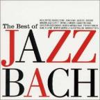 Best Of Jazz Bach