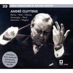 Great Conductors of the 20th Century - André Cluytens