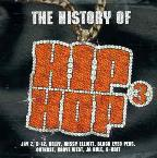 History Of Hip Hop, Vol. 3
