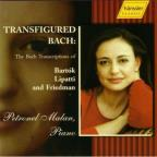 Transfigured Bach
