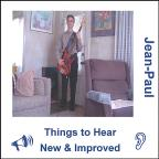 Things To Hear: New & Improved