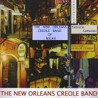 New Orleans Creol Band Of Milan