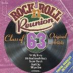 Rock 'N' Roll Reunion: Class Of 63