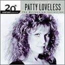 20th Century Masters - The Millennium Collection: The Best Of Patty Loveless