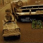 Big, Bigger, Biggest!: the Best of Mr. Big