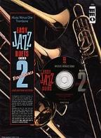 Easy Jazz Duets Two Trombone (Minus T