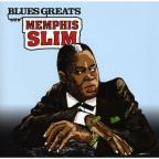 Blues Greats: Memphis Slim
