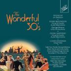 Wonderful 30's: Golden Age of Popular Song