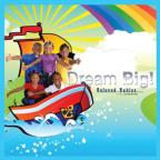Beloved Babies Dream Big!