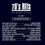 Great Records of the Decade: 70's Hits Pop, Vol. 1