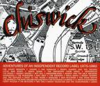 Chiswick Story--Adventures Of An Independent Record Label 1975-1982.