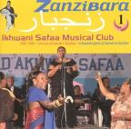 Zanzibara, Vol. 1: A Hundred Years of Tarab in Zanzibar