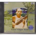 Ustad Vilayat Khan:Ragas Ahir Bhairav