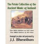 Petrie Collection of the Ancient Music of Ireland