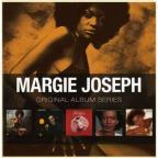 Original Album Series (Margie Joseph/Sweet Surrender/Margie/Hear the Words Feel the Feeling/Feeling My Way)