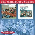 Serendipity/The Many Sides Of The Serendipity Singers