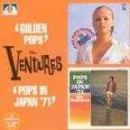 Golden Pops/Pops In Japan '71