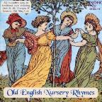 Old English Nursery Rhymes