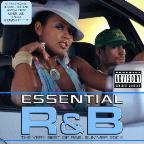 Essential R&B: 40 Essential Urban Licks