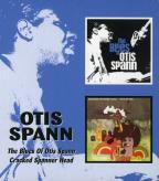 Blues of Otis Spann/Cracked Spanner Head