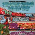 Sleeping Bag Records' Greatest Mixers Collection