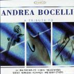 Tribute To Andrea Bocell