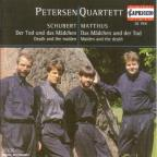 Schubert, F.: String Quartet N