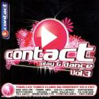 Contact Play & Dance Vol. 3 - Contact Play & Dance