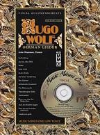 Wolf:Lieder For Low Voice