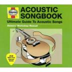 Haynes: Ultimate Guide To Acoustic Rock
