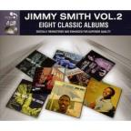 Eight Classic Albums, Vol. 2