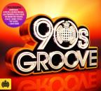 Ministry Of Sound: 90's Groove