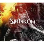 Satyricon: Limited Digipak