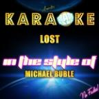 Fever (In The Style Of Michael Buble) [karaoke Version] - Single