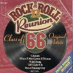 Rock 'N' Roll Reunion: Class of 66