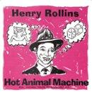 Hot Animal Machine