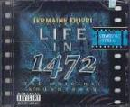 Jermaine Dupri Presents Life In 1472: The Original Soundtrack
