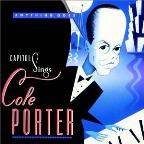 Capitol Sings Cole Porter: Anything Goes