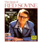 Best of Red Sovine