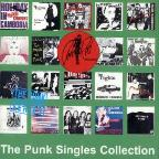 Cherry Red Records Punk Singles Collection