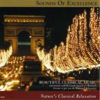 Sounds Of Excellence: Nature's Classical Relaxation, Vol. 1