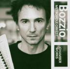 Terry Bozzio: Chamber Works