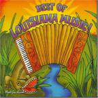 Best Of Louisiana Music!