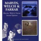 Marvin Welch and Farrar/Second Opinion