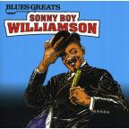 Blues Greats: Sonny Boy Williamson