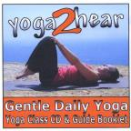 Yoga2hear-Gentle Daily Yoga