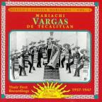 Mexico's Pioneer Mariachis, Vol. 3: Their First Recordings 1937 - 47
