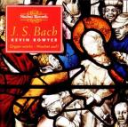 Bach: The Works for Organ, Vol. 8