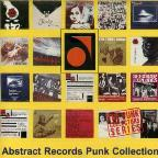 Abstract Records Punk Collection